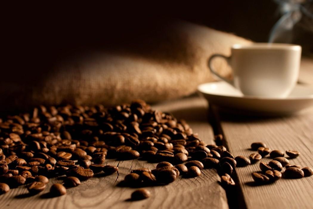 Årets miljövänliga vecka slår ett slag för Ekologiskt kaffe och nyttigt bröd